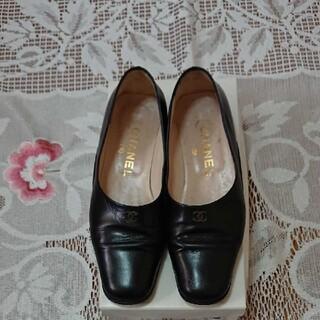シャネル(CHANEL)のCHANEL 靴(ローファー/革靴)