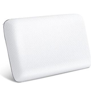 低反発枕 まくら 快眠枕 安眠枕 呼吸が楽 カバー洗濯可 吸汗速乾(枕)