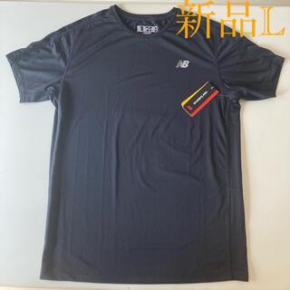 ニューバランス(New Balance)の新品L ニューバランス メンズ Tシャツ(Tシャツ/カットソー(半袖/袖なし))