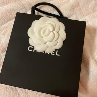 シャネル(CHANEL)のCHANEL 14×14×5.5(ショップ袋)