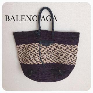 Balenciaga - バレンシアガ *かごバッグ(ロエベ、ルイヴィトン、セリーヌ、プラダ、グッチ