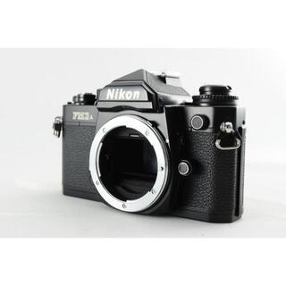 ニコン(Nikon)のNikon ニコン FM3A ボディ ブラック(フィルムカメラ)