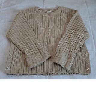 LOWRYS FARM - LOWRYS FARM セーター