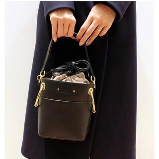 Chloe - ■Chloe クロエ Roy ロイ Bucket Bag Mini