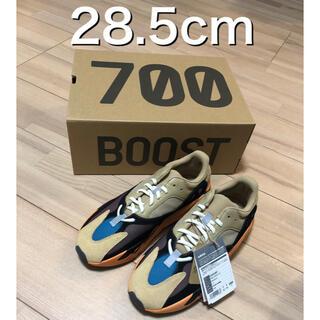 """アディダス(adidas)のadidas YEEZY BOOST 700 """"ENFLAME ANBER""""(スニーカー)"""