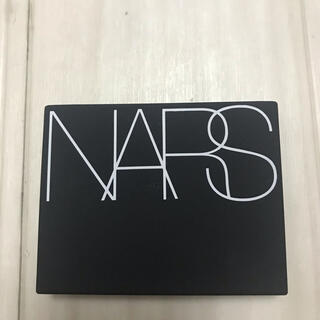 NARS ライトリフレクティングセッティングパウダー プレストN