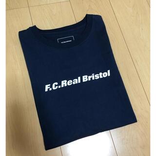 F.C.R.B. - F.C.R.B  AUTHENTIC TEE NAVY XL Tシャツ