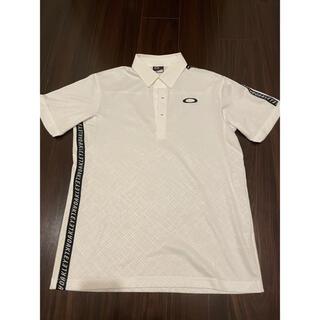 Oakley - 【最終お値下げ】ゴルフウェア ポロシャツ