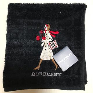 バーバリー(BURBERRY)のハンカチ BURBERRY(ハンカチ)
