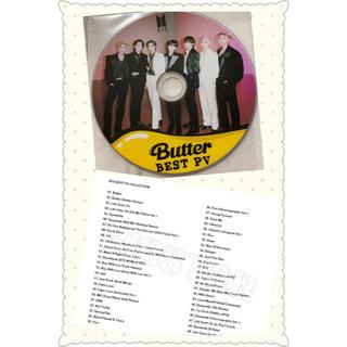 ボウダンショウネンダン(防弾少年団(BTS))のBTS★防弾少年団★2021 BEST PV Collection DVD (ミュージック)