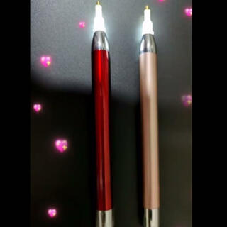 ダイヤモンドアート用 光るペン(アート/写真)