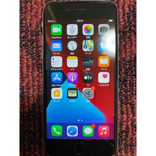 Apple - 超美品 iPhone 6s 128GB SIMフリー
