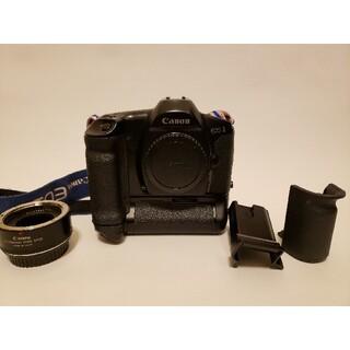 キヤノン(Canon)のキャノン canon eos-1 HS (フィルムカメラ)