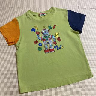 ミキハウス(mikihouse)のミキハウス Tシャツ 100 レトロ(Tシャツ/カットソー)