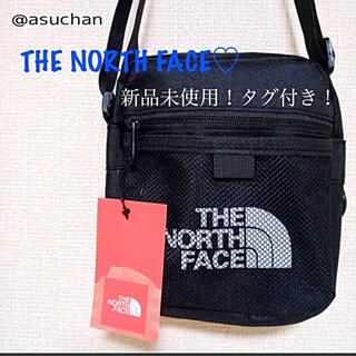 新品未使用!THE NORTH FACEショルダーバッグ(タグ付き)