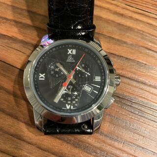 ジェイコブ 腕時計 高級時計