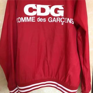 コムデギャルソン(COMME des GARCONS)の美品 コムデギャルソンブルゾン(ブルゾン)