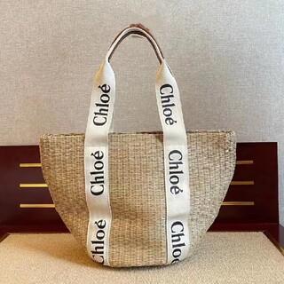 Chloe - ☆Chloe編みショッピングバッグ