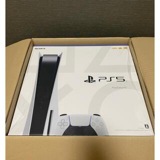 PlayStation - プレステ5 プレーステーション5 playstation5 本体 新品