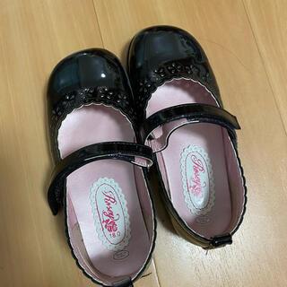 ニシマツヤ(西松屋)のキッズ靴(フォーマルシューズ)