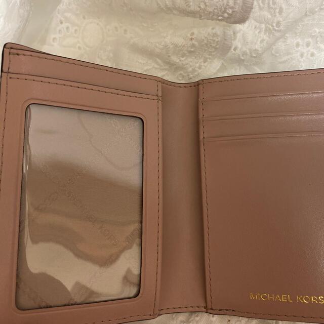 Michael Kors(マイケルコース)のマイケルコース 財布 レディースのファッション小物(財布)の商品写真