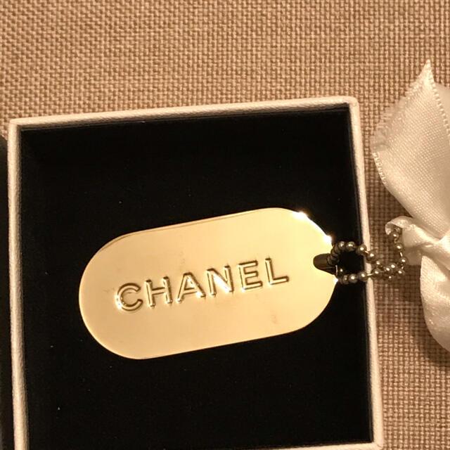 CHANEL(シャネル)の【大幅値下げ】早い者勝ち CHANELキーホルダー レディースのファッション小物(キーホルダー)の商品写真
