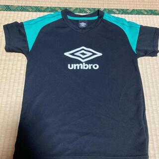 UMBRO - umbro アンブロ Tシャツ 150㎝