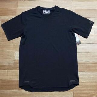 ニューバランス(New Balance)のnew balance ニューバランスランニング Tシャツ Sサイズ(Tシャツ/カットソー(半袖/袖なし))