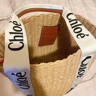 Chloe - クロエかごバッグ