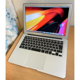 Apple - 美品MacBook Air i5/SSD256GB/2020年Office付き