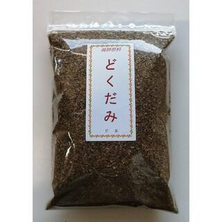 どくだみ茶100g(健康茶)