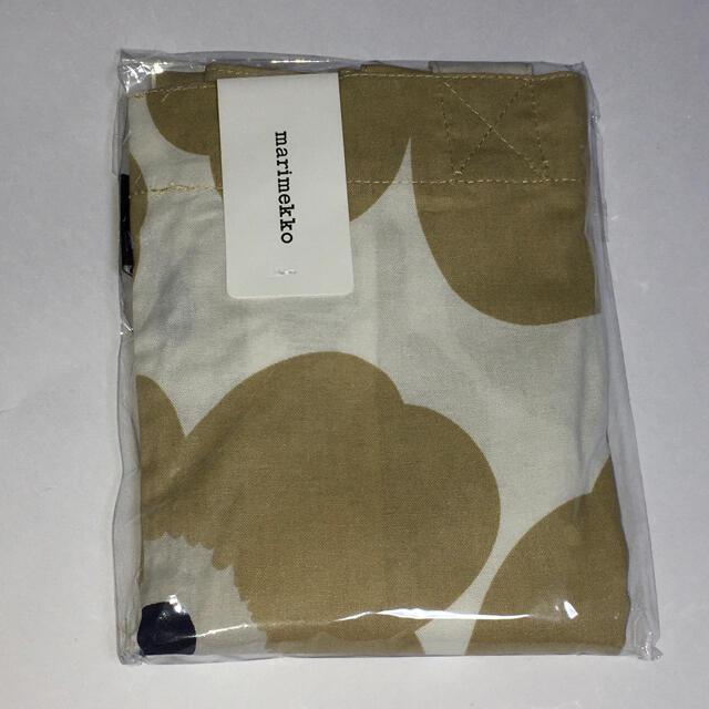 marimekko(マリメッコ)の新品未使用品 マリメッコ トートバッグ ベージュ レディースのバッグ(トートバッグ)の商品写真