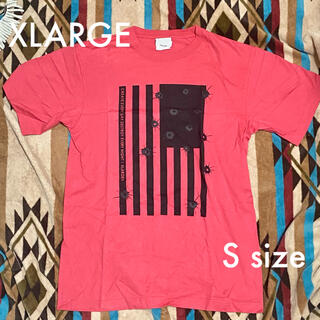 XLARGE - X-LARGE Tシャツ Sサイズ エクストララージ