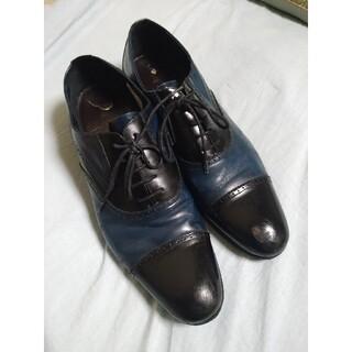 LANVIN COLLECTION - LANVIN COLLECTION 革靴 24.5cm