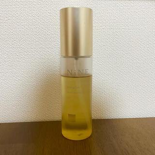 ホーユー(Hoyu)のNiNE(ナイン) マルチスタイリングオイル リッチ(オイル/美容液)