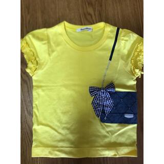 ファミリア(familiar)のfamiliar Tシャツ(Tシャツ/カットソー)
