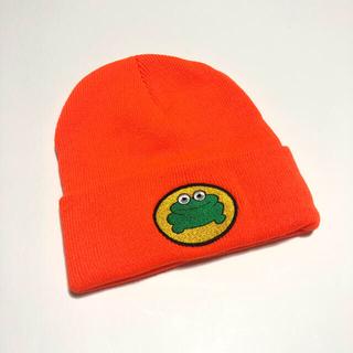 Parappa The Rapper Knit Cap