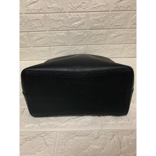 COACH(コーチ)のコーチ★COACH バッグ ショルダーバッグ F91122 ブラック レディースのバッグ(トートバッグ)の商品写真