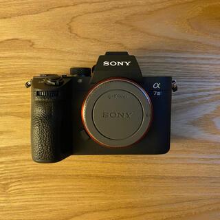 SONY - SONY α7Ⅲ ICLE-7M3