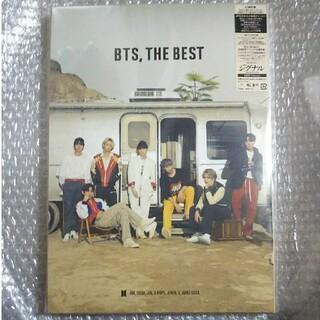 ボウダンショウネンダン(防弾少年団(BTS))のBTS アルバム THE BEST FC限定盤(K-POP/アジア)