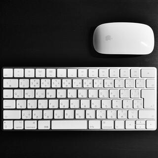 Apple - 【未使用】Apple Magic keyboard & Magic mouse2