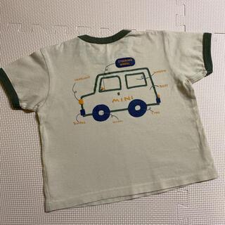 ファミリア(familiar)のファミリア Tシャツ 90(Tシャツ/カットソー)