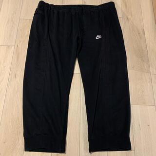 BLESS - BLESS over jogging jeans black