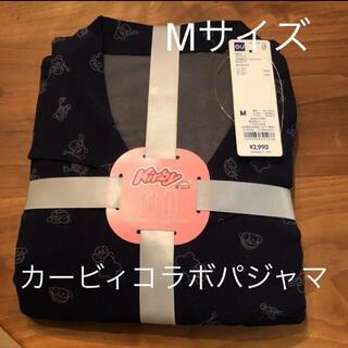 ジーユー(GU)のGU カービィコラボパジャマ Mサイズ メンズ 新品未使用(その他)