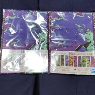 一番くじ ジョジョの奇妙な冒険 H 賞 カーズ 2枚セット