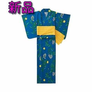 ユニクロ(UNIQLO)のユニクロ 浴衣 オッタイピイヌ 鈴木マサル(浴衣)