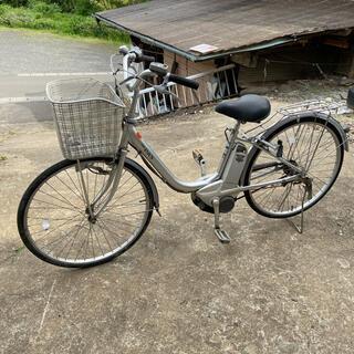 ヤマハ(ヤマハ)のヤマハ電動アシスト自転車お引き取り限定品(自転車本体)