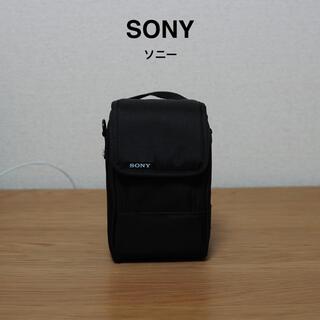SONY - SONY レンズケース