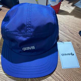 グラビス(gravis)のグラビス キャップ Gravis  Jet Cap ジェット キャップ(キャップ)