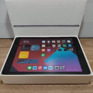 Apple - (美品)Ipad 第6世代 Model Wifi 32GB